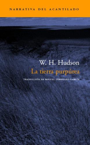 La Tierra Purpúrea - Hudson