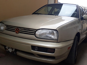 Volkswagen Golf Manhattan 96