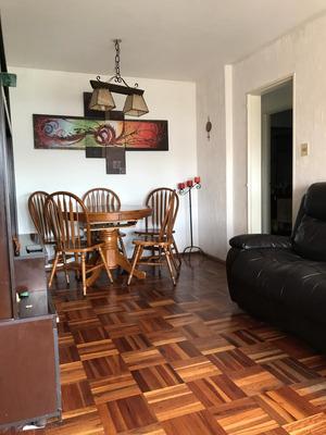 Apartamento 3 Dormitorios En Malvin