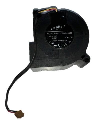 Ventilador/turbina Proyector Benq Ms502
