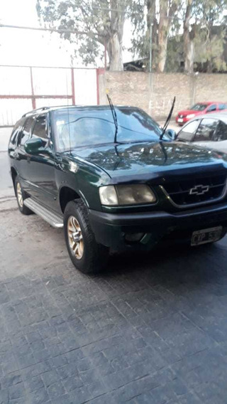 Chevrolet Blazer V6 At 4x4 5 Puertas Cuero 1999 26606125
