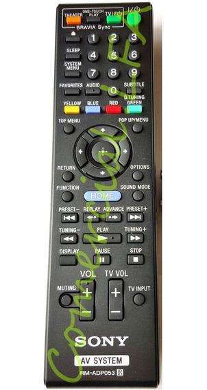 Remoto Sony Rm-adp053 Repõe Rm-adp059 Rm-adp073 Rm-adp089 U