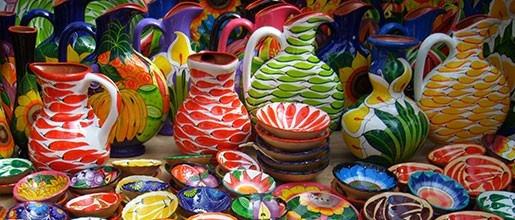 Artesanías De Taxco