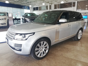 Land Rover Range Rover 5.0l Vogue Se Sc At