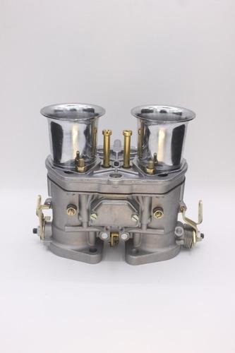 Carburador 40/40 Idf Vertical  Webber Type