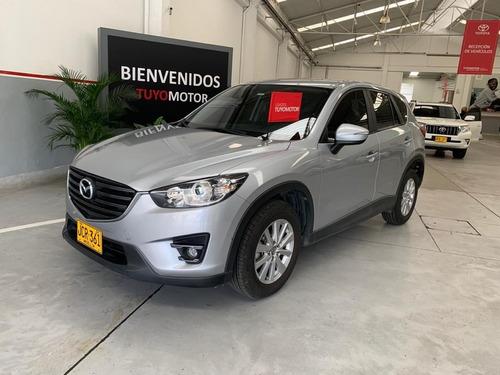 Mazda Cx5 Touring A/t 4x2 Mod 2017 - Excelente Estado!!!