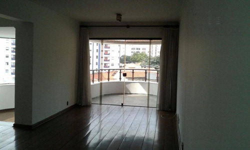 Imagem 1 de 28 de Apartamento Residencial À Venda, Vila Coqueiro, Valinhos - Ap15469. - Ap15469