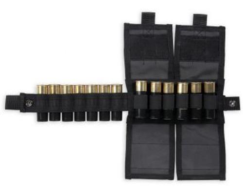 Colt Porta Cartuchos Para Cinto 19 Unids. Multicalibre Negro