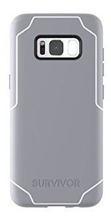 Griffin Funda Para Telefono Celular Para Samsung Galaxy S8 P