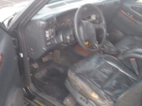 Chevrolet Blazer Executiva