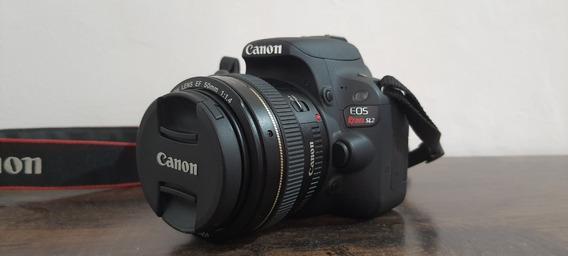 Camera Canon Sl2