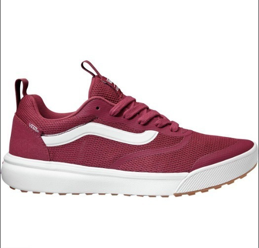 Zapatillas Vans Ultrarange Rapidweld Rumba Red