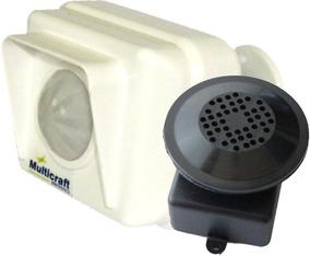 2 Alarmes Com Sensor De Movimento + 2 Campainhas - 110/220 V