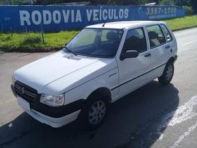 Fiat Uno Mille Economy 2010