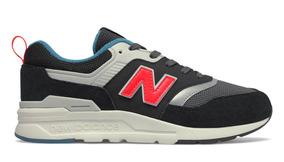 Zapatillas Casuales New Balance 997h Niños-estándar