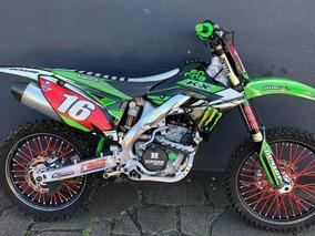 Kx 250 F 2009