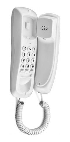 Telefone / Interfone Terminal Dedicado Slim Ted100