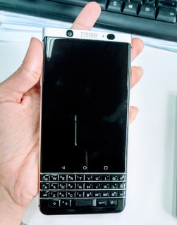 Blackberry Keyone - Ótimo Estado - Semi-novo!