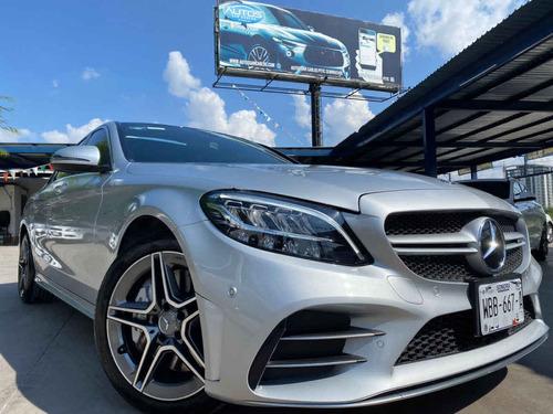 Imagen 1 de 15 de Mercedes-benz Clase C 2020 2p C 43 Amg Coup V6/3.0/t Aut