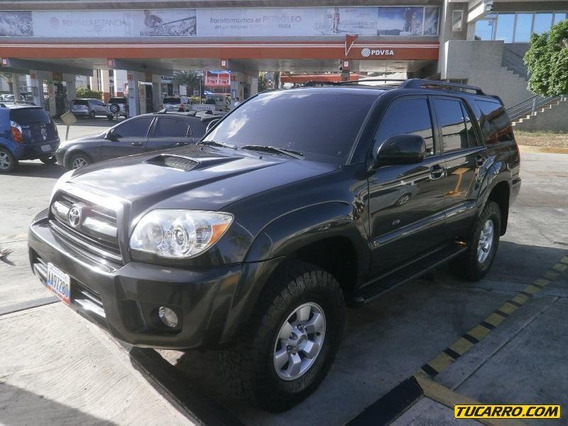 Toyota 4runner Iimited