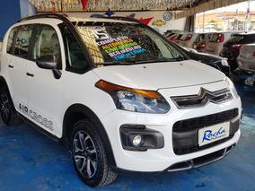 Citroën Aircross 1.6 16v Exclusive Flex Aut. 5p 2015