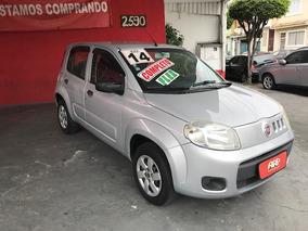 Fiat Uno Vivace 1.0 Completo 2014