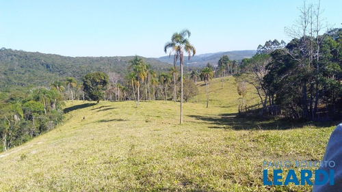Imagem 1 de 15 de Fazenda - Centro - Sp - 514193