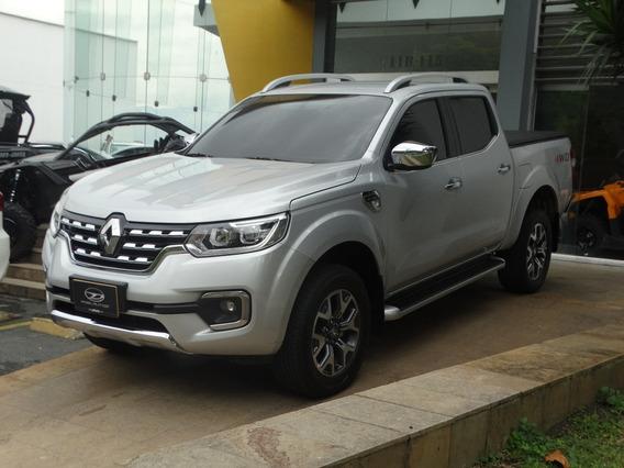 Renault Alaskan Intense Usada