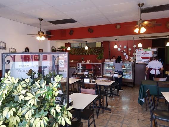 Se Vende Cafetería Y Restaurante, La Sabana, San José
