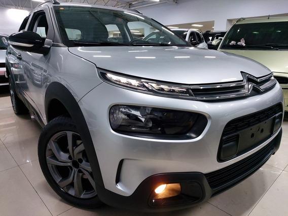 Citroën C4 Cactus 2019 1.6 Feel 16v Aut. 5p