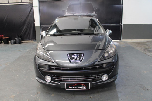 Peugeot 207 Rc 2009 72.000km Impecable !