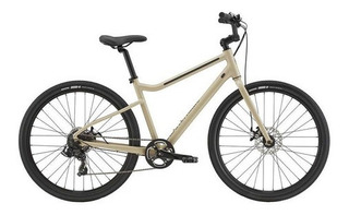 Bicicleta Urbana Cannondale Treadwell 3 Rod. 27,5 Conect App