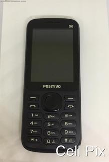 Celular Positivo P30 - Desbloqueado 3g Bluetooth - Usado