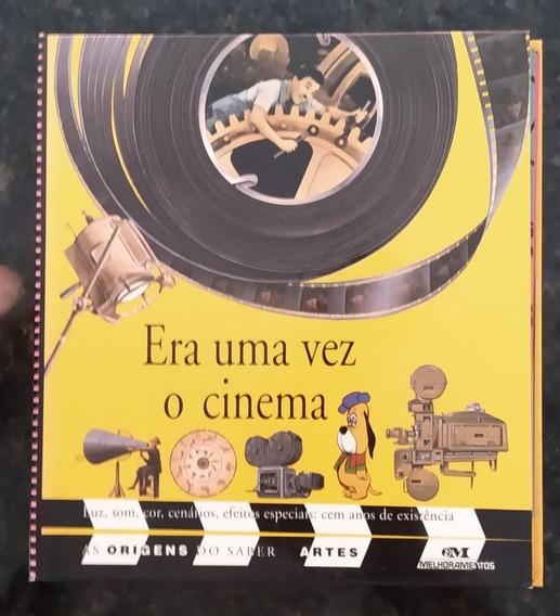 Era Uma Vez O Cinema - As Origens Do Saber