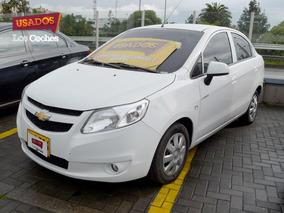 Chevrolet Sail Ls 1.4 Mec Placa Hrp786