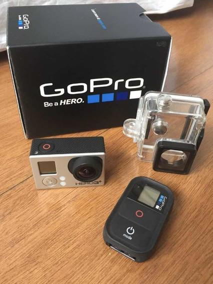 Go Pro Hero 3+ Black