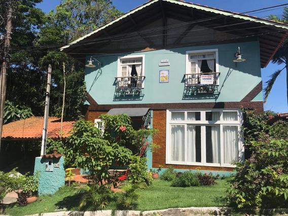 Casa Em Pendotiba, Niterói/rj De 460m² 3 Quartos À Venda Por R$ 650.000,00 - Ca271626