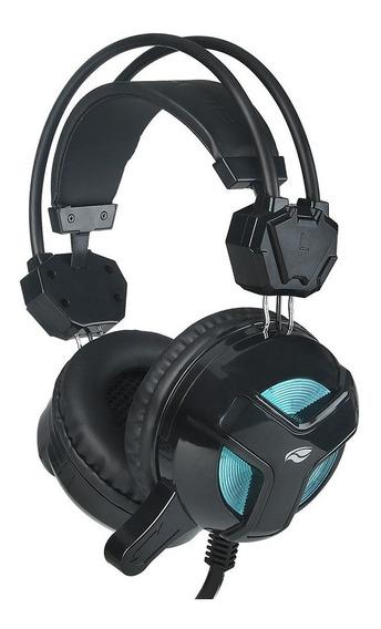 Headphone Gamer C3 Tech Blackbird Ph-g110