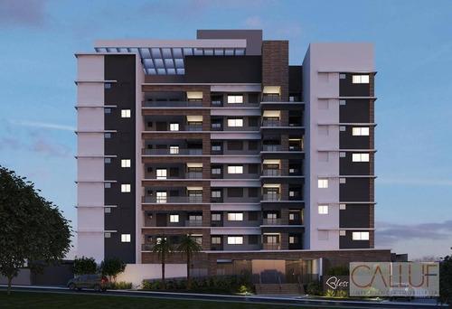 Imagem 1 de 26 de Apartamento Com 2 Dormitórios À Venda, 82 M² Por R$ 803.006,00 - Cabral - Curitiba/pr - Ap0136