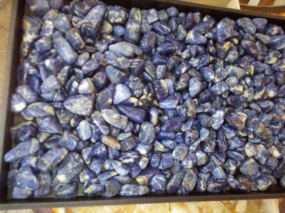 Pedra Rolada Para Esoterismo Ou Decoraçao De Ambientes 1kg ,