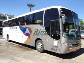 Ônibus Leito 26 Lug. Ano 03/04 Comil / Vw 18.310 Cumins