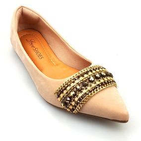 a370680375 Sapatilhas Com Pedrarias Atacado - Sapatos para Feminino no Mercado ...