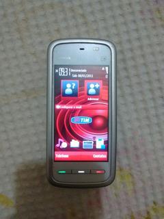 Nokia 5230 Usado Perfeito Estado