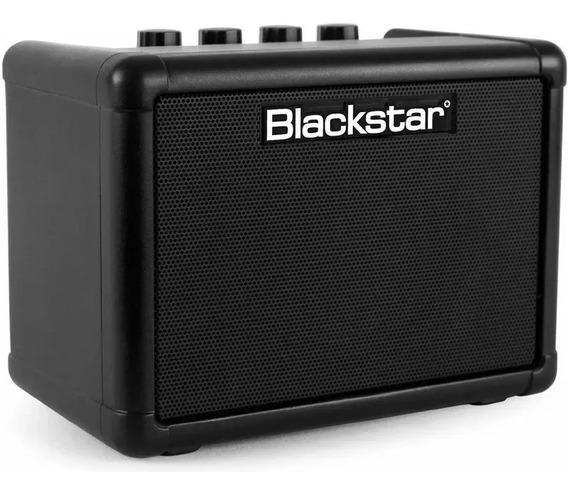 Amplificador Blackstar Fly 3 Mini P/ Guitarra + Fonte Psu1