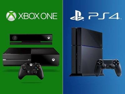 Reparación Ps4 Ps3 Ps2 Xbox 360 One Presupuestos En 1hs