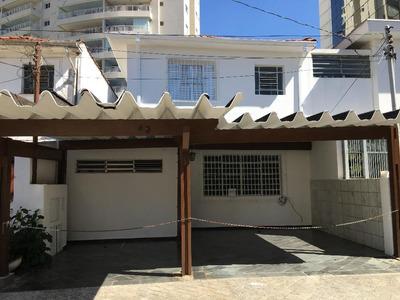 Casa Em Pinheiros, São Paulo/sp De 200m² 3 Quartos À Venda Por R$ 990.000,00para Locação R$ 15.000,00/mes - Ca169579lr