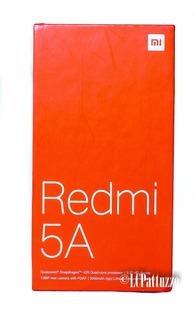 Celular Mi Xiaomi Redmi 5a 16gb 2gb