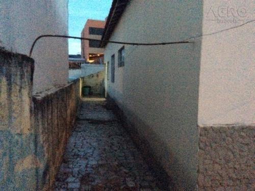 Casa Residencial À Venda, Jardim Bela Vista, Bauru - Ca0539. - Ca0539