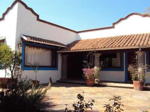 Casa En Renta En Carretera Federal Chipilo Atlixco En San Gregorio Atzompa, Puebla