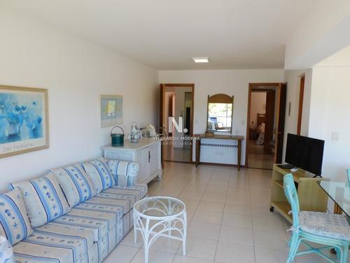 Alquila Apartamento 3 Dormitorios , 2 Baños-ref:2521